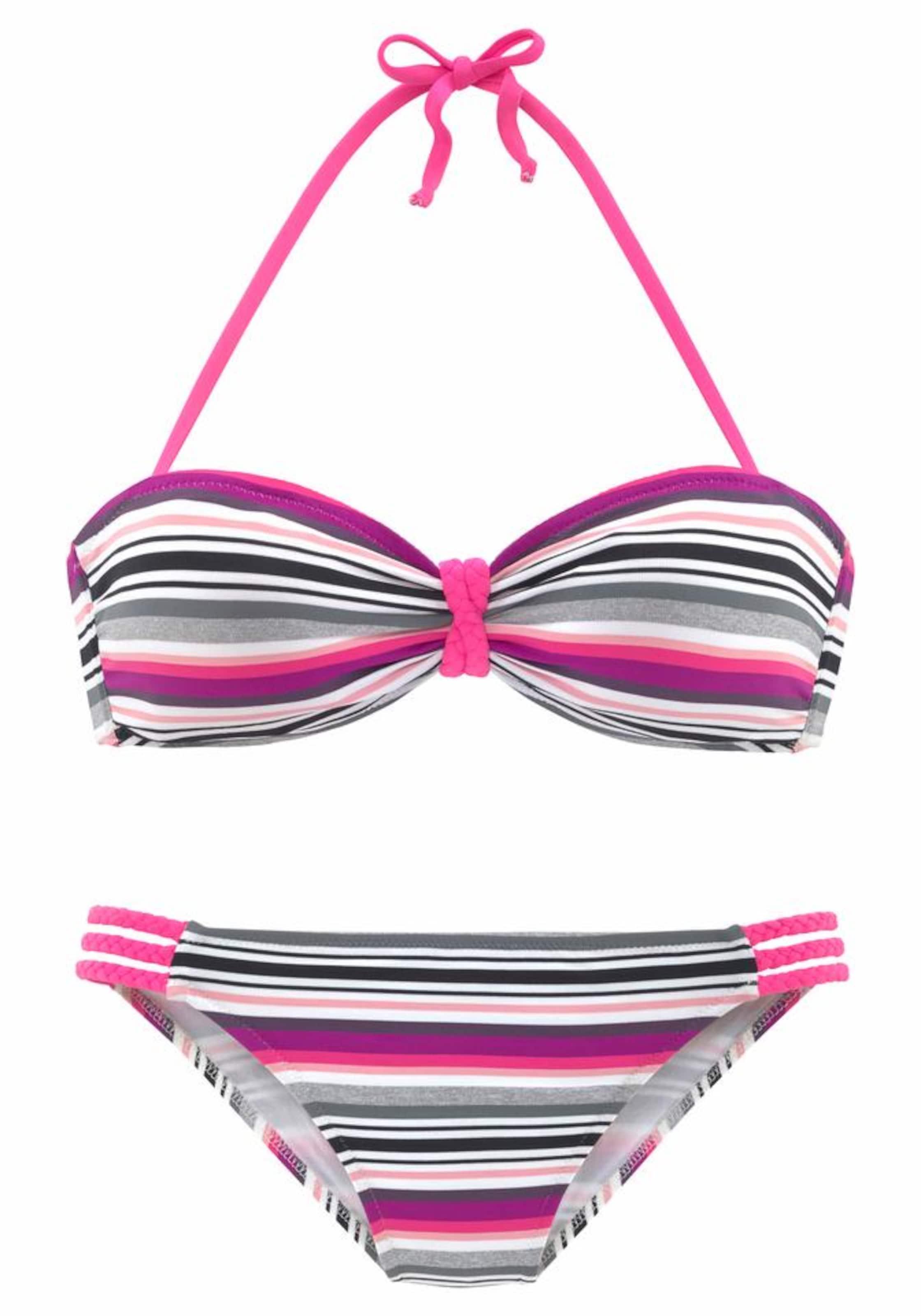 VENICE BEACH Bandeau-Bikini Erhalten Online Kaufen Spielraum Günstiger Preis Günstig Kaufen Spielraum Store Online-Suche Zu Verkaufen ofItYV