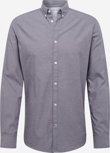 TOM TAILOR Koszula 'floyd fine basic' w kolorze szarym, Podgląd produktu