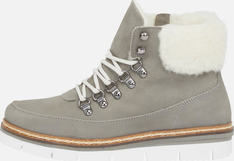 Bianco Rutschhemmende, warme Stiefel