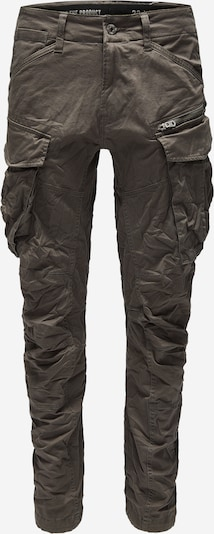 G-Star RAW Cargohose 'Rovic 3D Tapered' in khaki, Produktansicht