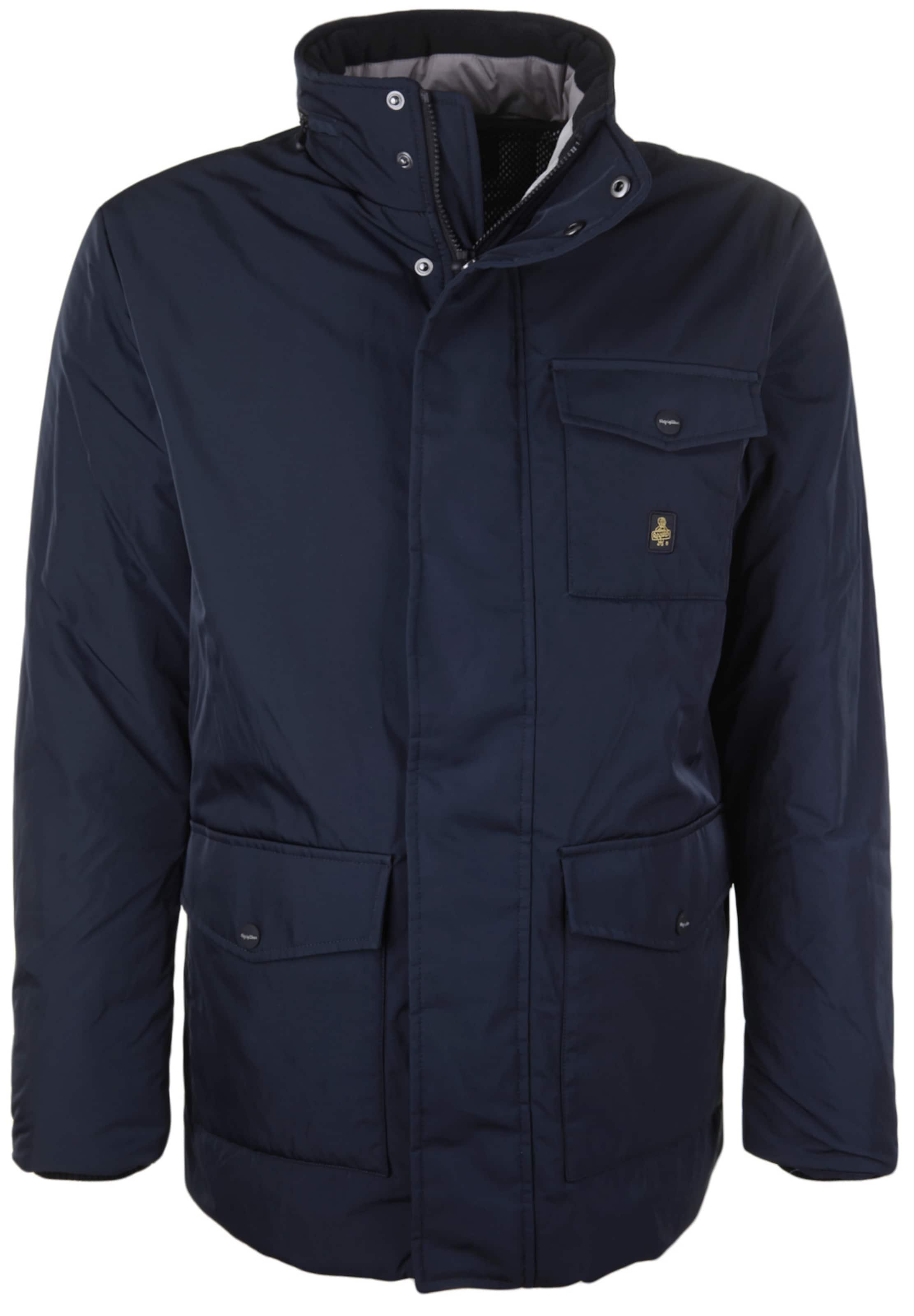 Winterjacke Refrigiwear 'hobson' Refrigiwear Nachtblau Refrigiwear 'hobson' In In Winterjacke Nachtblau FJK1cl