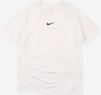fehér NIKE Funkcionális felső 'Nike Dri-FIT', Termék nézet
