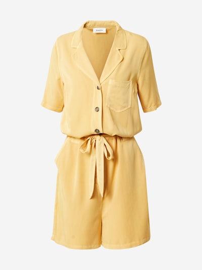 Kombinezono tipo kostiumas 'Colin' iš modström , spalva - geltona, Prekių apžvalga