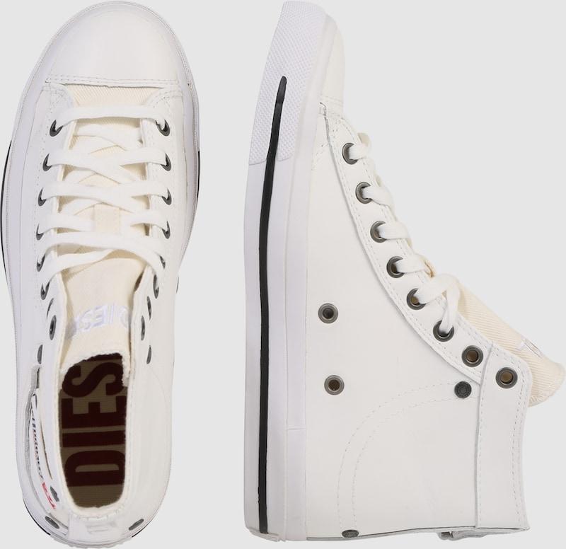 DIESEL Sneaker 'EXPOSURE IV'