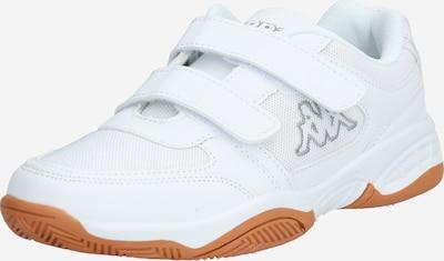 KAPPA Sneaker 'DACER T' in grau / weiß, Produktansicht