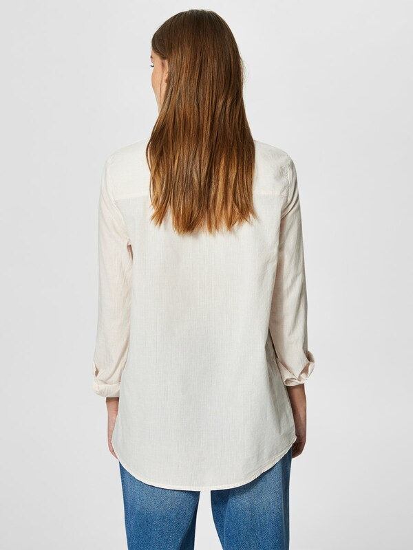 SELECTED FEMME Klassisches Langarmhemd