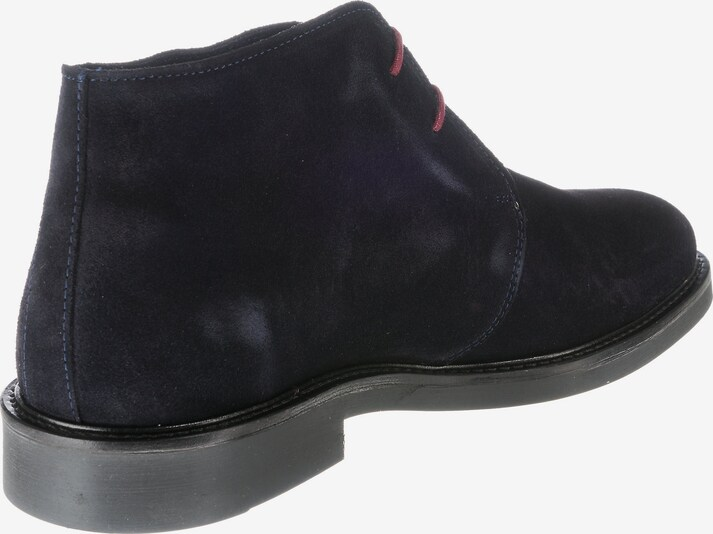 GANT Chukka Boots 'Spencer' in Nachtblauw 1TcOnTQ7