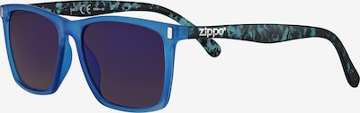 ZIPPO Sonnenbrille Color Mix 'Blue Flash' in blau, Produktansicht