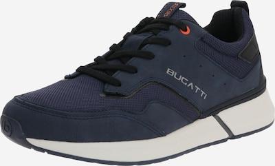 bugatti Sneaker in dunkelblau / weiß, Produktansicht