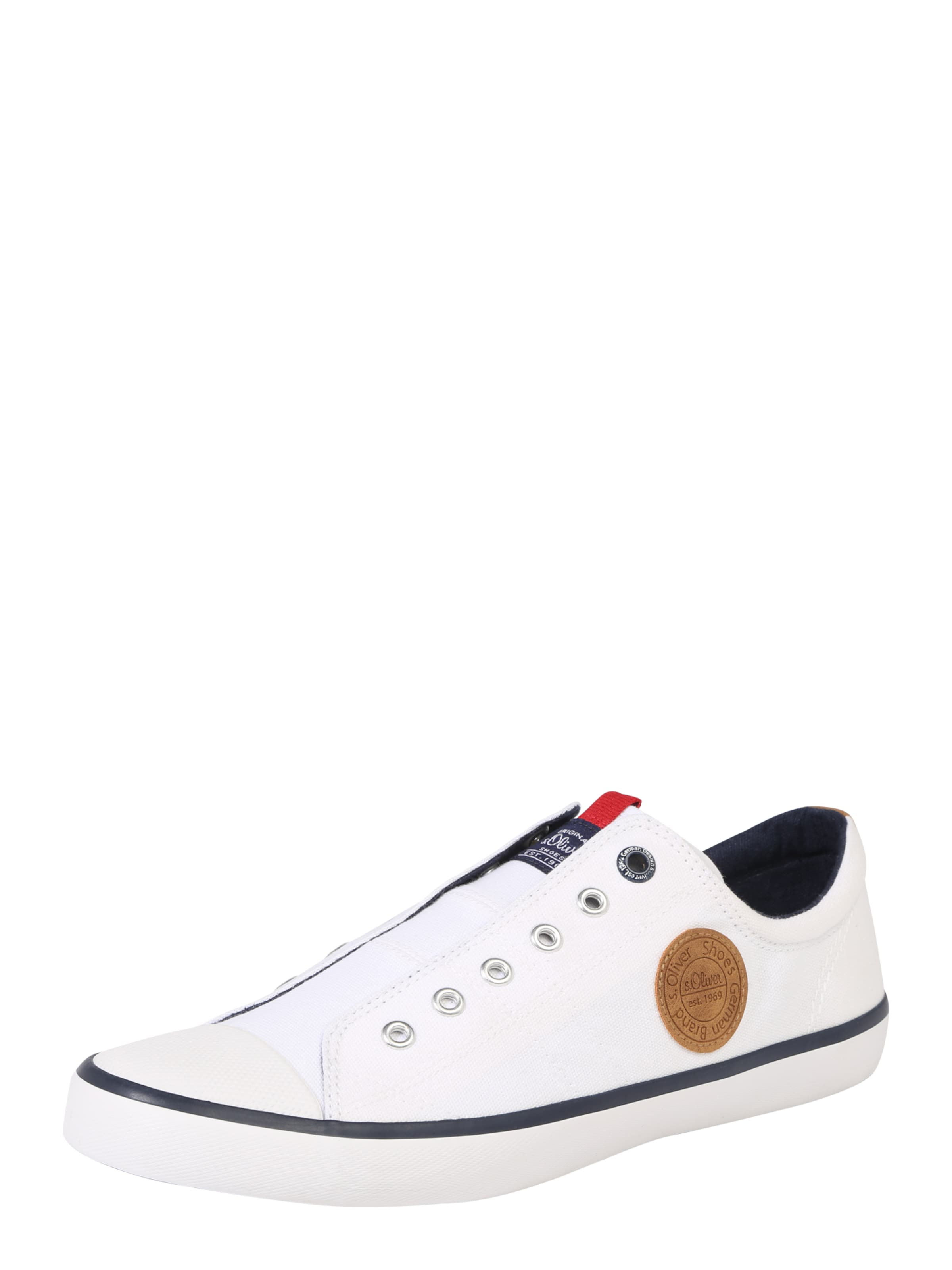 s.Oliver RED LABEL | Turnschuhe Dot