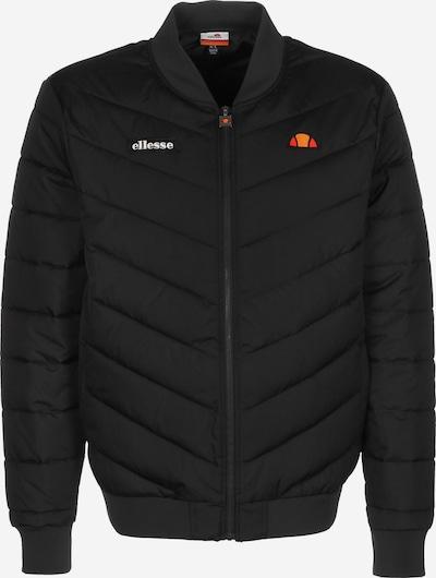 ELLESSE Zimní bunda ' Scutari ' - černá, Produkt