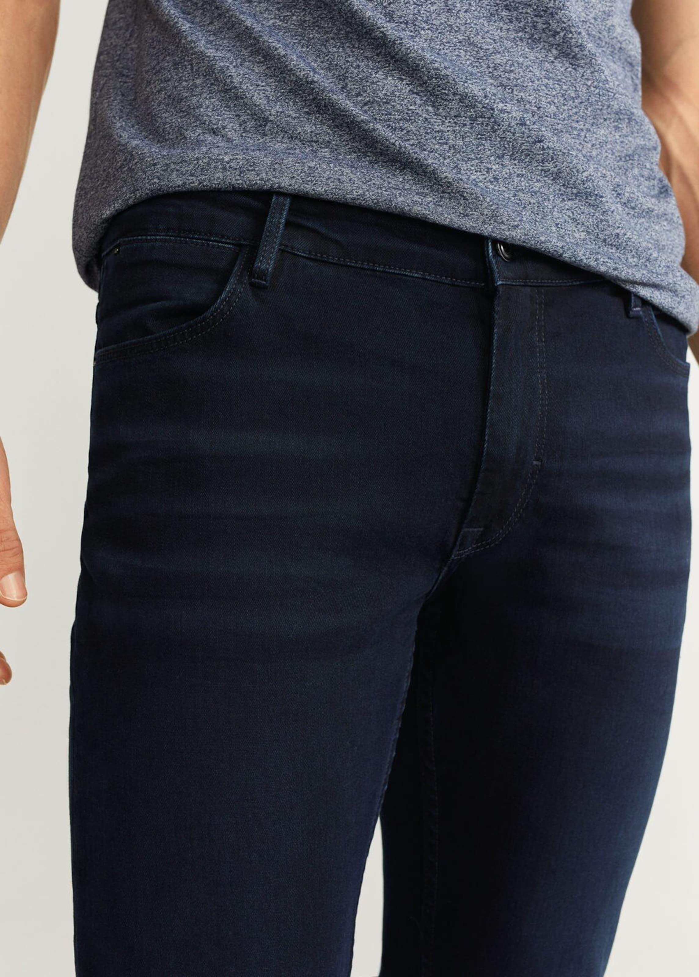 'patrick' Jeans In Man Mango Dunkelblau TFK1lcuJ3