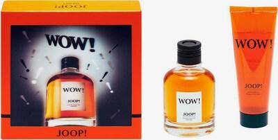 JOOP! Duftset 'Wow' in orange: Frontalansicht