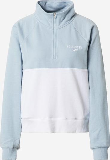 HOLLISTER Sweatshirt in blau, Produktansicht