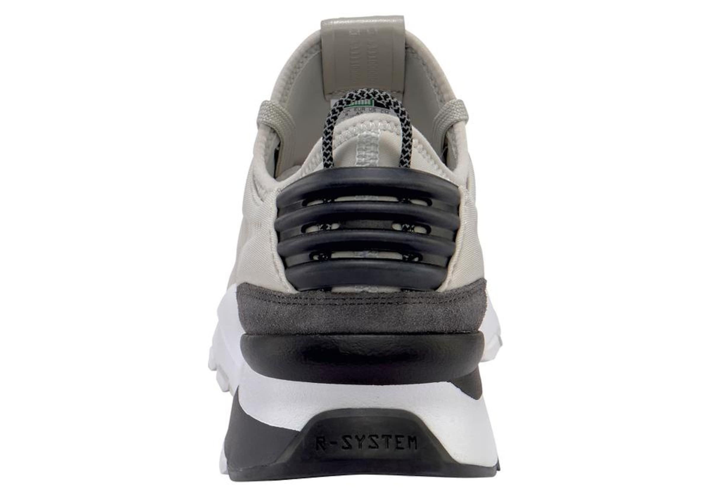 Puma 'rs BasaltgrauGreige Weiß Core' In Sneaker o 5RL3qcA4j