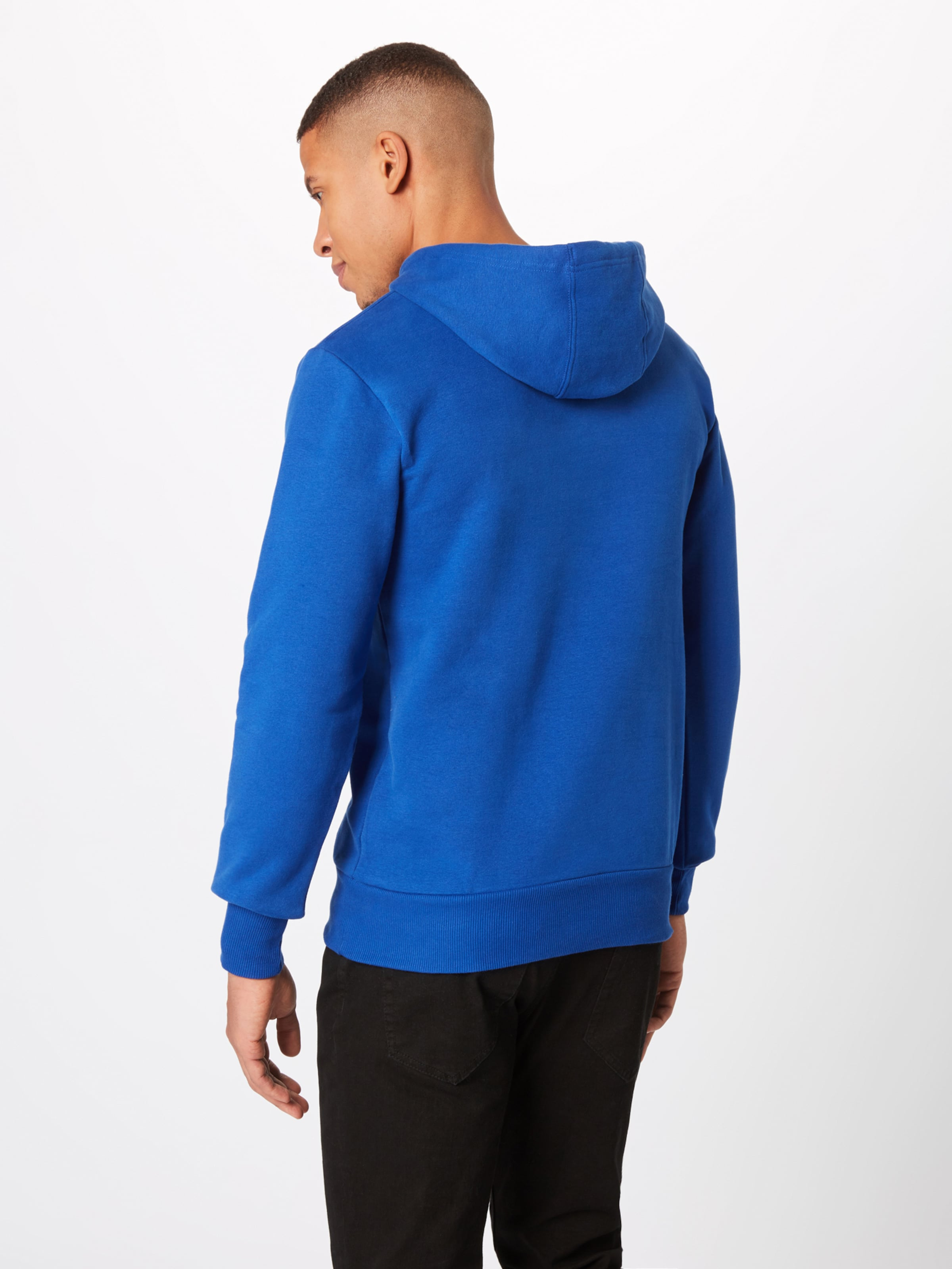 Bleu shirt 'gottero' Ellesse Sweat En thQrdCs