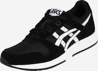 ASICS SportStyle Nizke superge 'Lyte Classic' | črna / bela barva, Prikaz izdelka