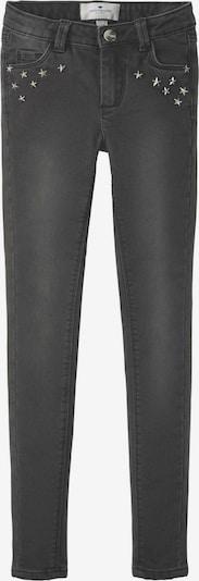 TOM TAILOR Jeans mit Nieten in grau, Produktansicht
