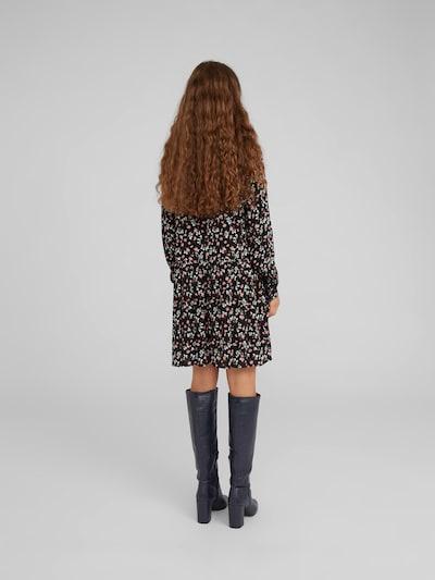 EDITED Blūžkleita 'Elodie' pieejami jauktu krāsu / melns: Aizmugures skats