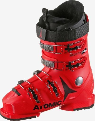 ATOMIC Skischuhe 'REDSTER JR 60' in rot / schwarz, Produktansicht