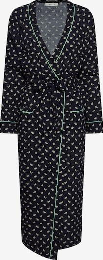 EDITED Kleid 'Anevay' in blau / mischfarben, Produktansicht