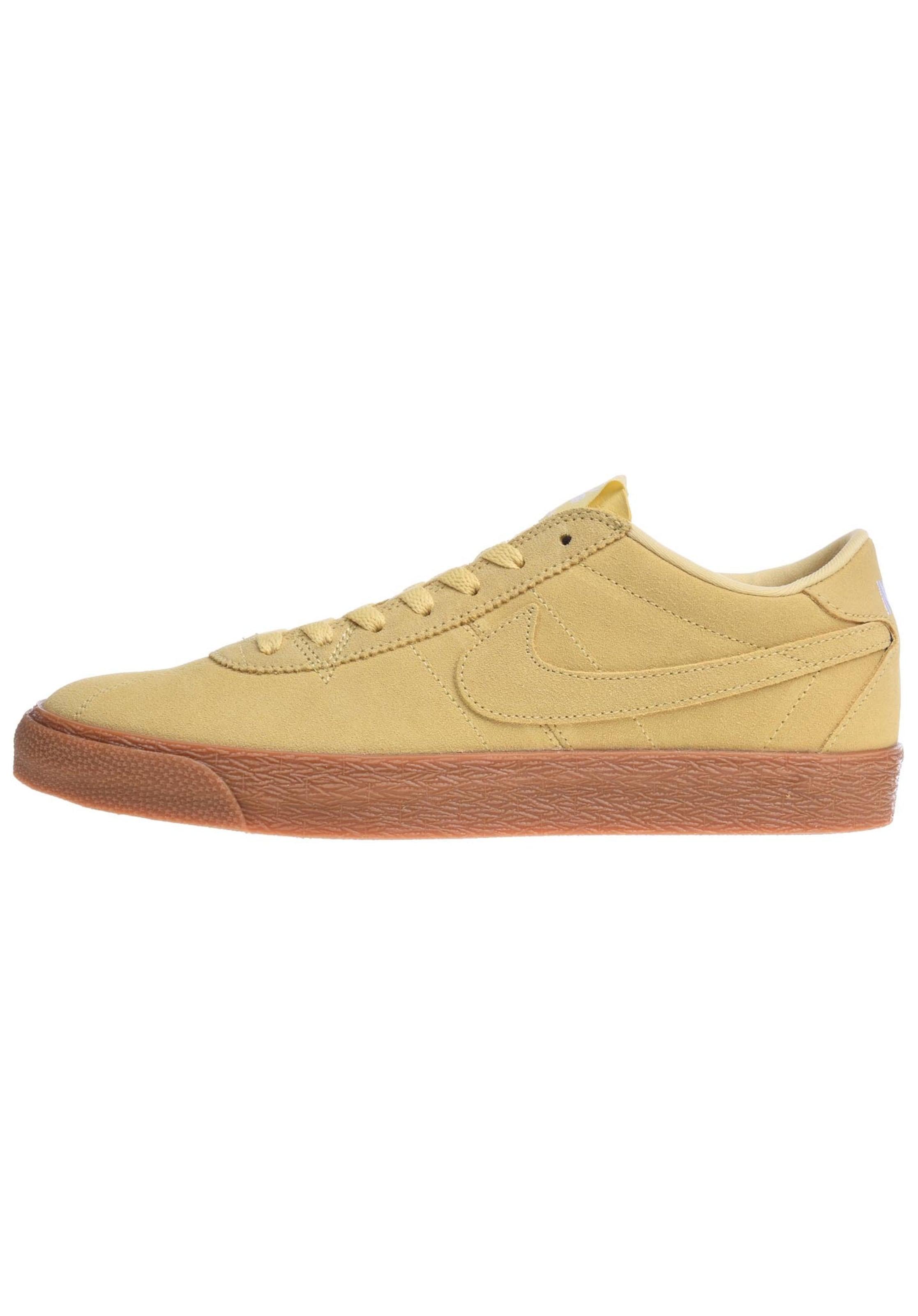 Nike Zoom SB    Bruin Zoom Nike Premium SE  Sneaker 158010