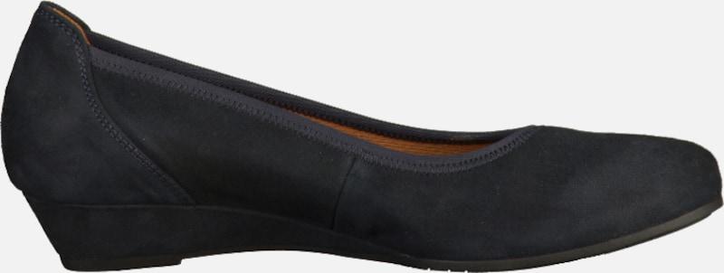Haltbare Mode Schuhe billige Schuhe GABOR   Keilpumps Schuhe Mode Gut getragene Schuhe 5332a0