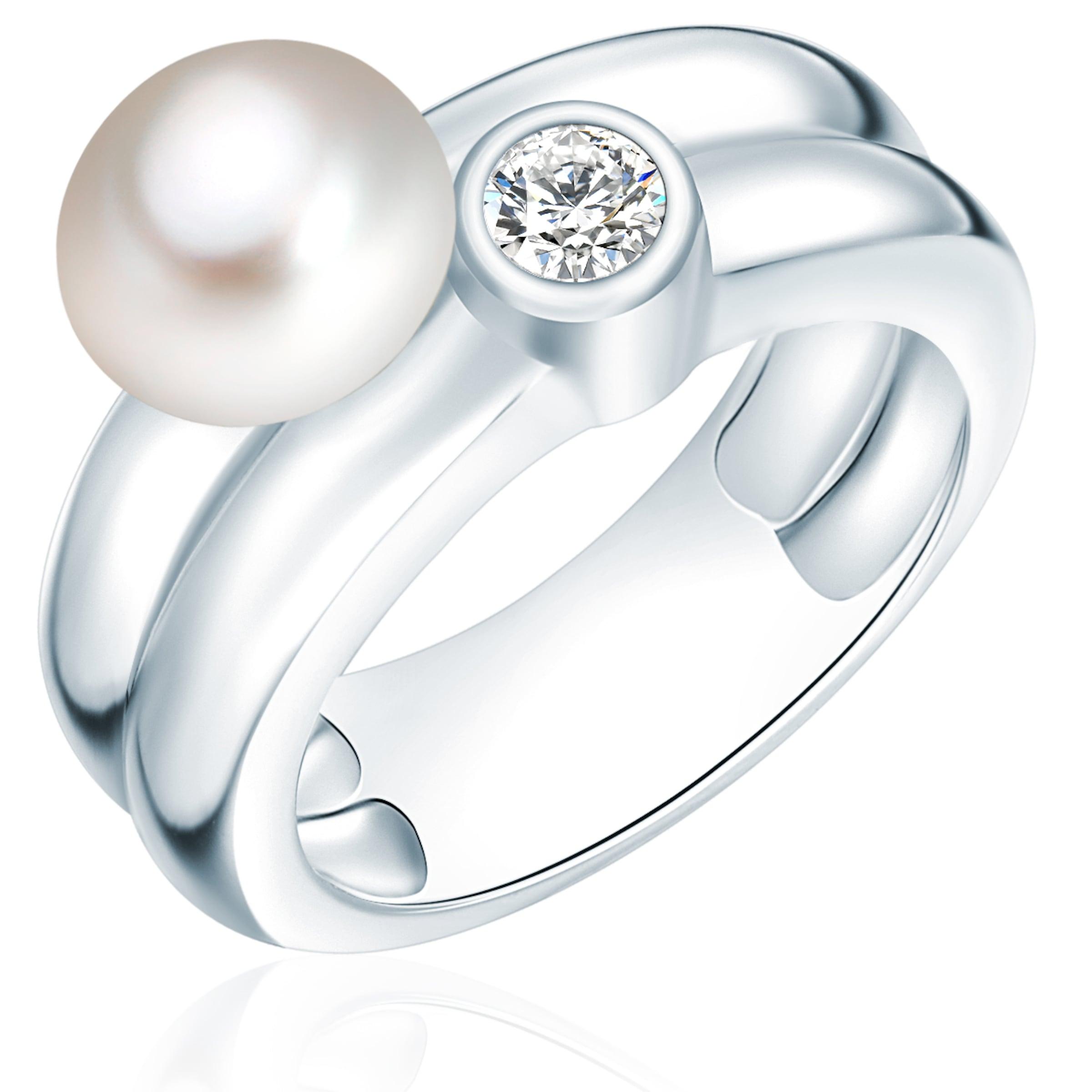 Rabatt-Codes Spielraum Store Billig Verkauf 2018 Neue Valero Pearls Ring Aussicht Billig Verkauf Extrem Schlussverkauf PQqWT0J