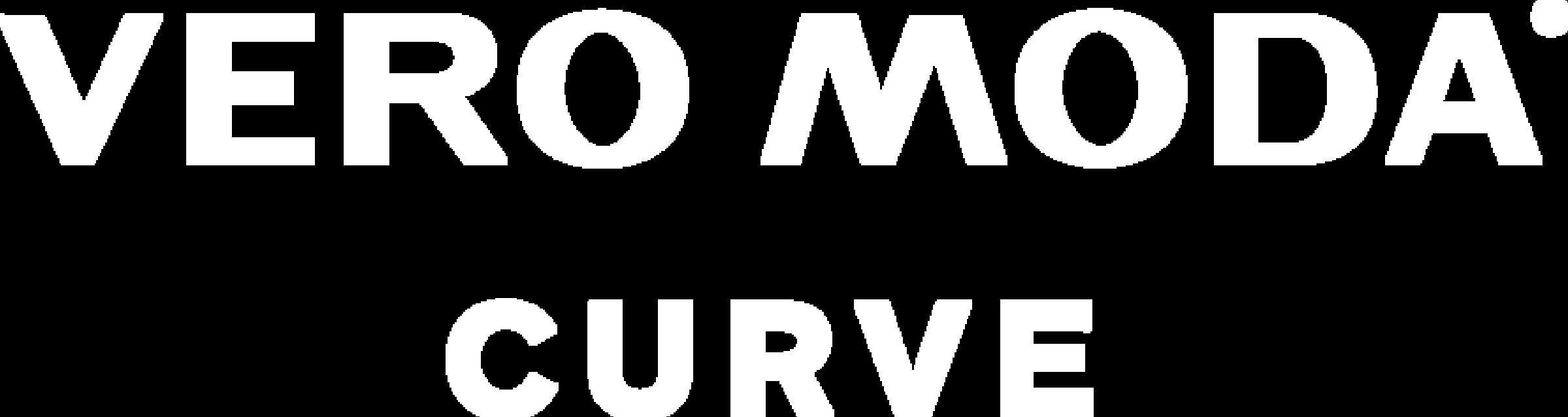 Vero Moda Curve Logo