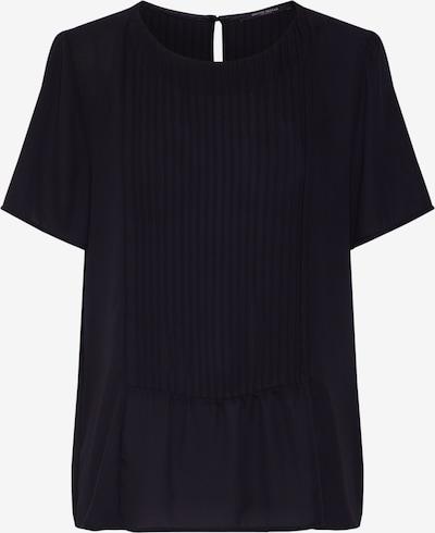 BRUUNS BAZAAR Blouse 'Camilla Juliet' in de kleur Zwart, Productweergave