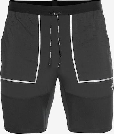 NIKE Pantalon de sport '7IN FUTURE FAST' en noir, Vue avec produit
