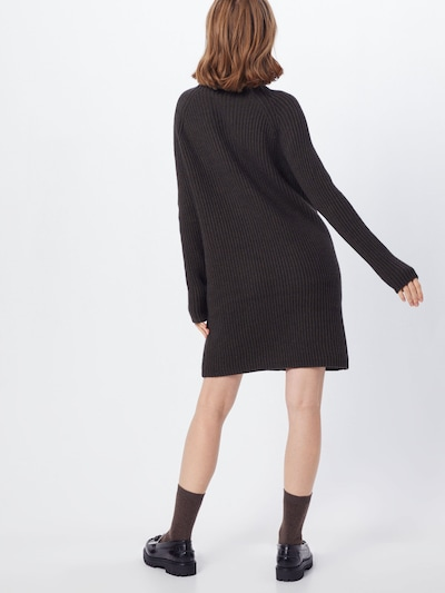 DRYKORN Adīta kleita 'ARWENIA' pieejami haki: Aizmugures skats