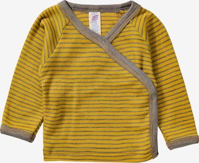 ENGEL Shirt in sand / greige, Produktansicht