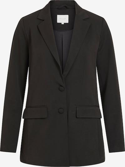 VILA Blazer in schwarz, Produktansicht