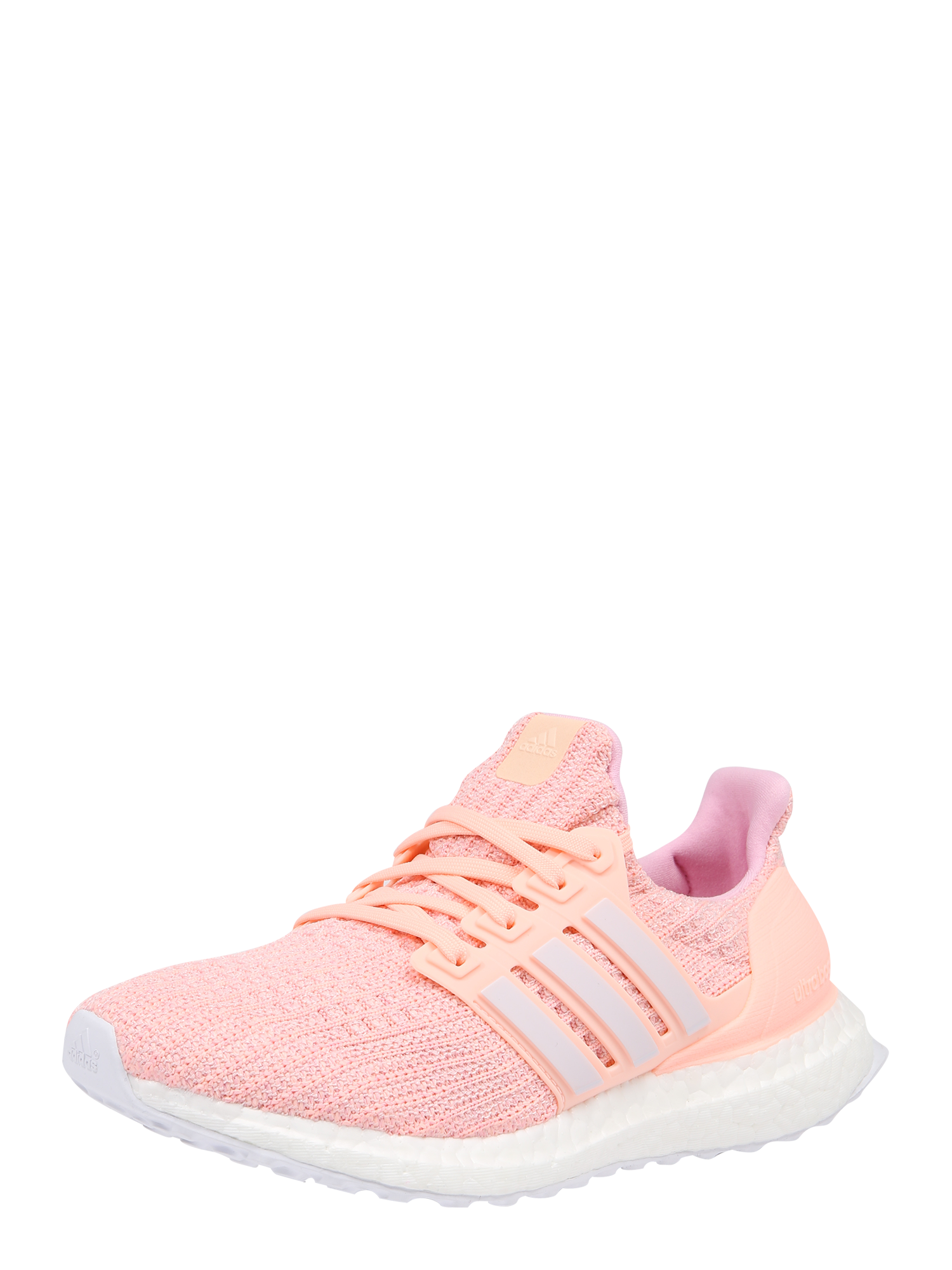 ADIDAS PERFORMANCE Laufschuhe 'UltraBoost' in rosa