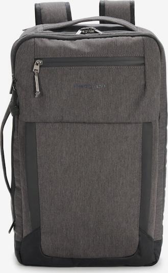 Hedgren Rucksack in graumeliert, Produktansicht