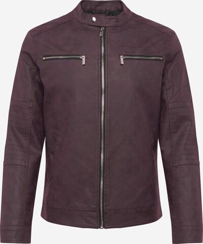 Only & Sons Prehodna jakna | rjava barva, Prikaz izdelka