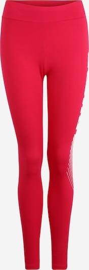 PUMA Pantalon de sport en rose, Vue avec produit