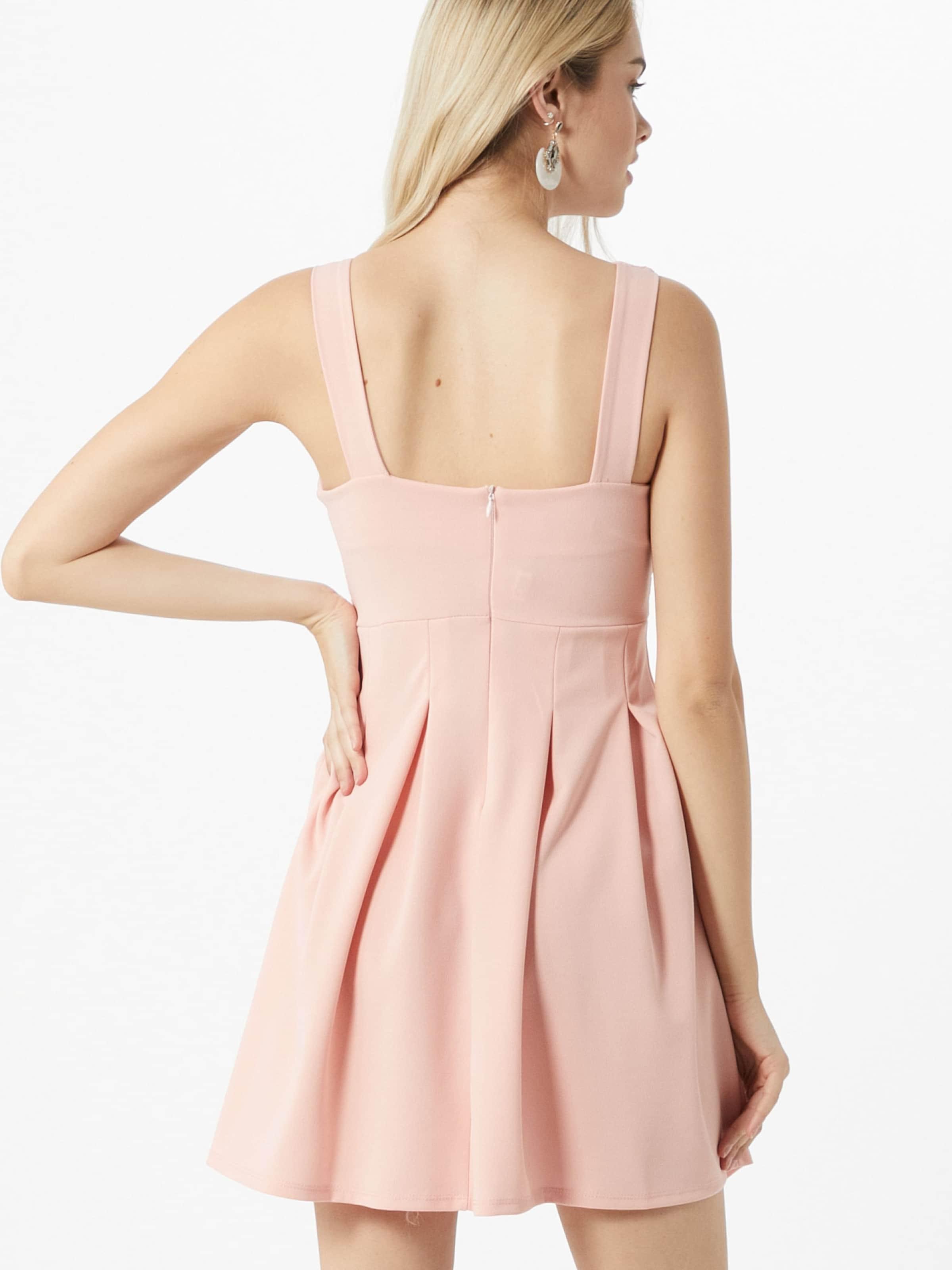 WAL G. Koktélruhák rózsaszín színben