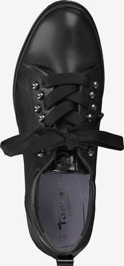 TAMARIS Sneakers laag in Zwart Kfcm0AdN