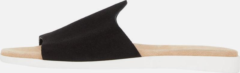 Bianco Wildleder Wildleder Wildleder Sandalen Günstige und langlebige Schuhe 4377de