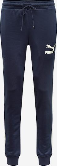 PUMA Hose 'Iconic T7' in dunkelblau, Produktansicht