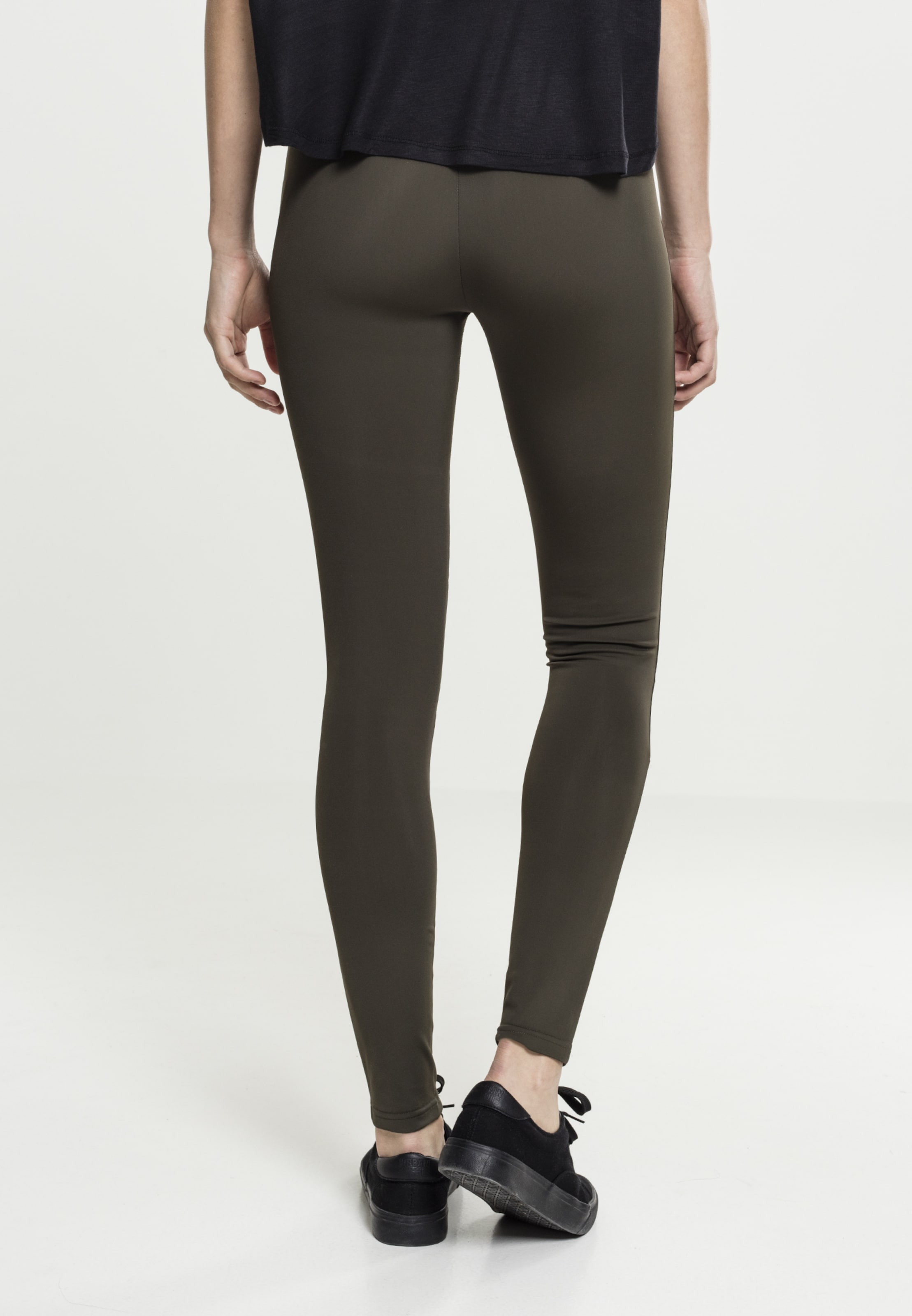 In Classics Oliv Mech' 'ladies Leggins Tech Urban QtdBsrxohC