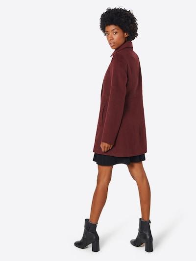 ABOUT YOU Mantel Dina bordeaux Outfit für Damen zum