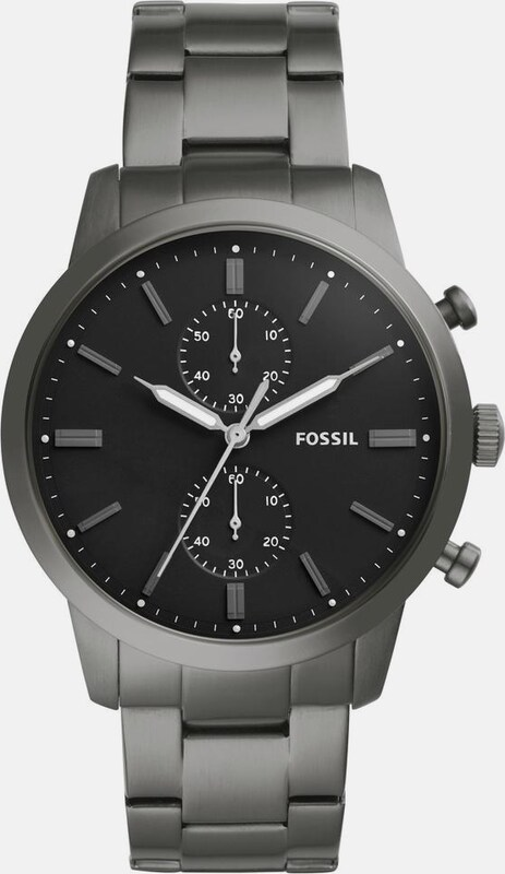 FOSSIL Chronograph 'TOWNSMAN, FS5349'