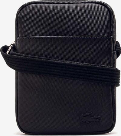 LACOSTE Umhängetasche in schwarz, Produktansicht