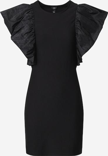 River Island Robe de cocktail en noir: Vue de face