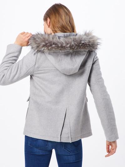 Pepe Jeans Ziemas jaka 'GEZA' pieejami pelēks: Aizmugures skats