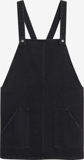 VIOLETA by Mango Latzkleid 'Picchi' in schwarz, Produktansicht