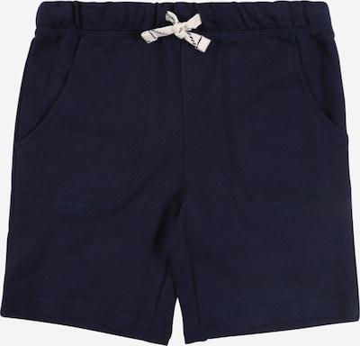 Carter's Pantalon en bleu marine, Vue avec produit